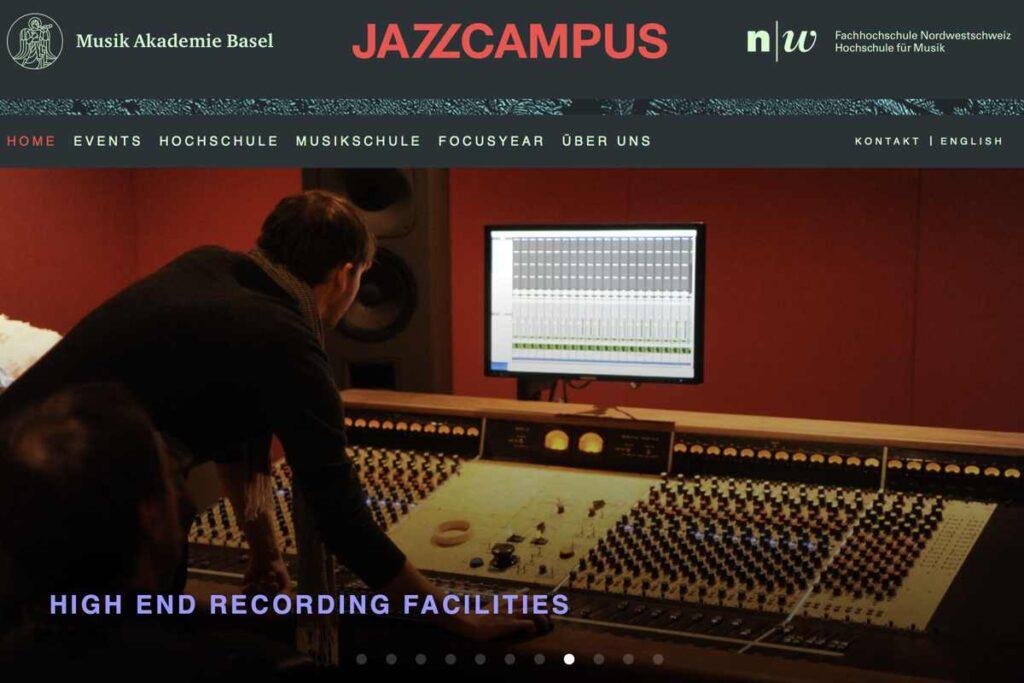 jazzcampus